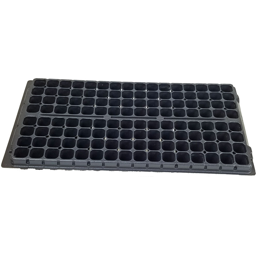 128 Deep Cell Plug Trays