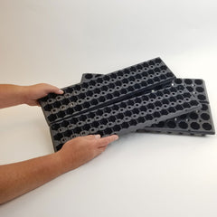 51 Strip Plug Trays