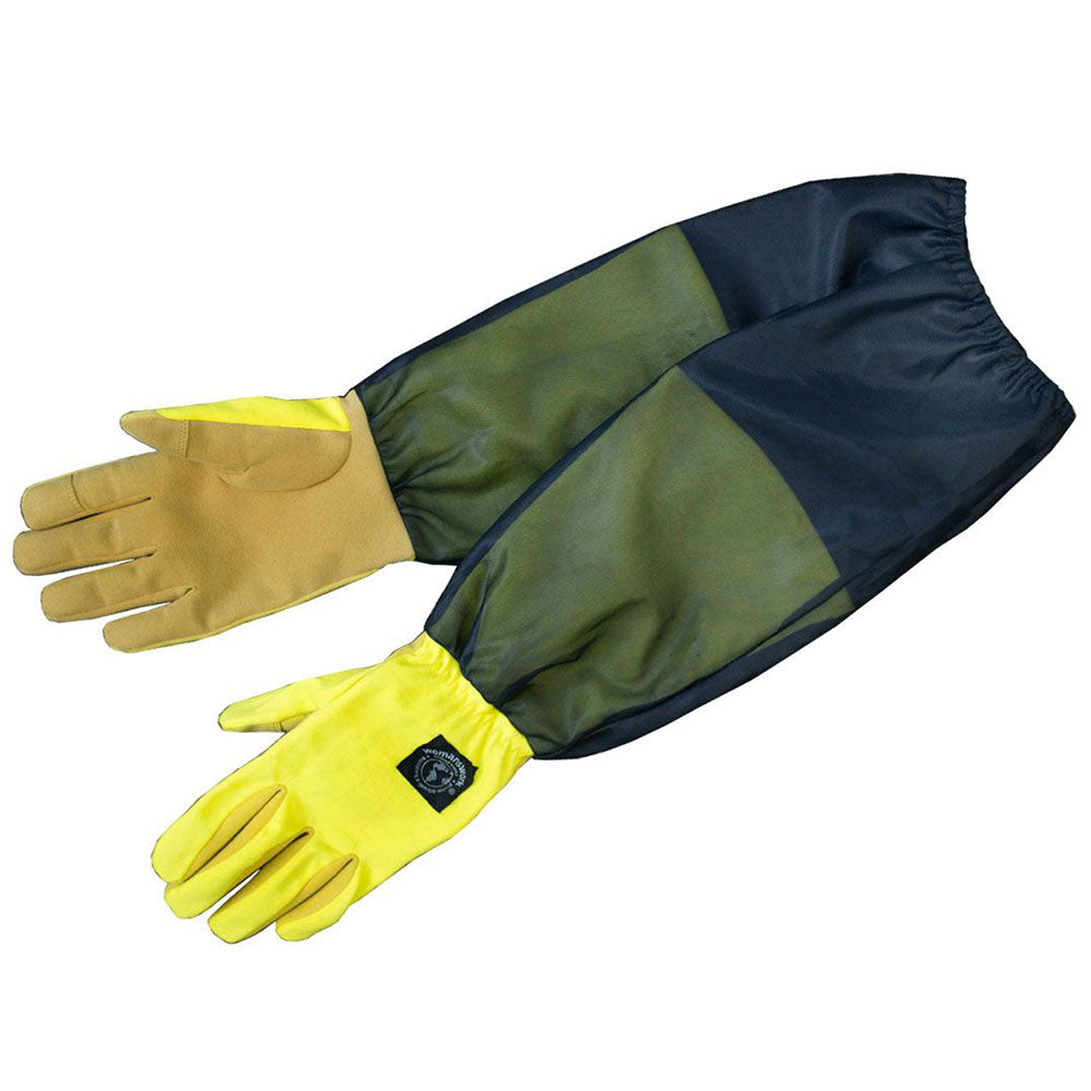 Tick and Bug Blocker Gloves