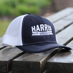 Harris Seeds Trucker Cap