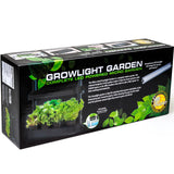 Sunblaster Micro Grow Light Garden LED - Black