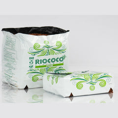 Riococo Open Top Coir Grow Bags 5 Gallon