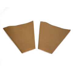 Kraft Paper Bouquet Sleeves (Extra Small)
