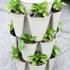 GreenStalk Vertical 3 Tier Planter