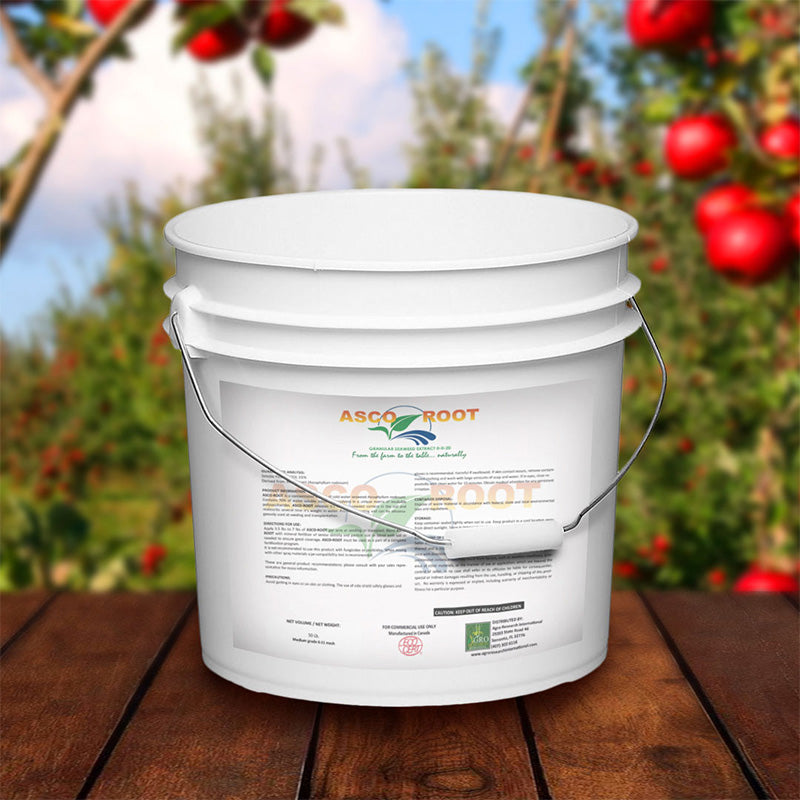 Asco Root 0-0-20 Organic Fertilizer