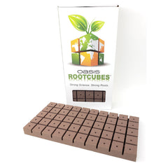 Oasis Rootcubes® Grow Cubes 50ct Sheet