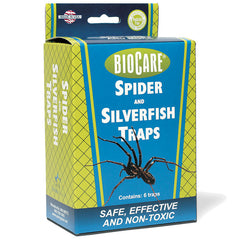 BioCare Spider and Silverfish Trap