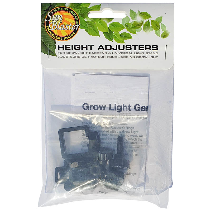 SunBlaster Grow Garden Height Adjusters