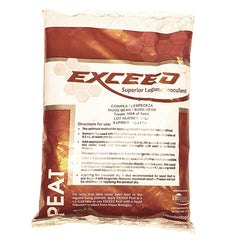 Exceed Peanut and Cowpea Organic Inoculant 5 oz.