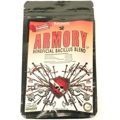Armory Beneficial Plant Bacteria Organic Fertilizer