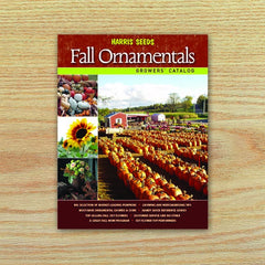 Harris Seeds Fall Ornamentals Growers Digital Catalog