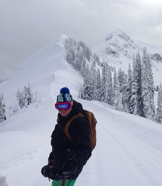 The 20 Day Season: How to Ski a Full Season Without Losing Your Job or Spouse pt. 2