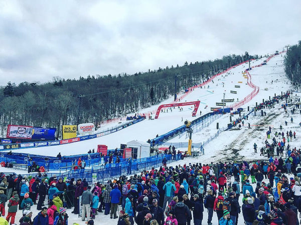 Killington World Cup 2018
