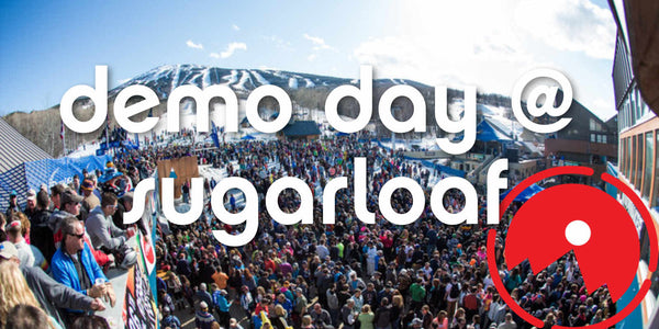 Sugarloaf Demo Day