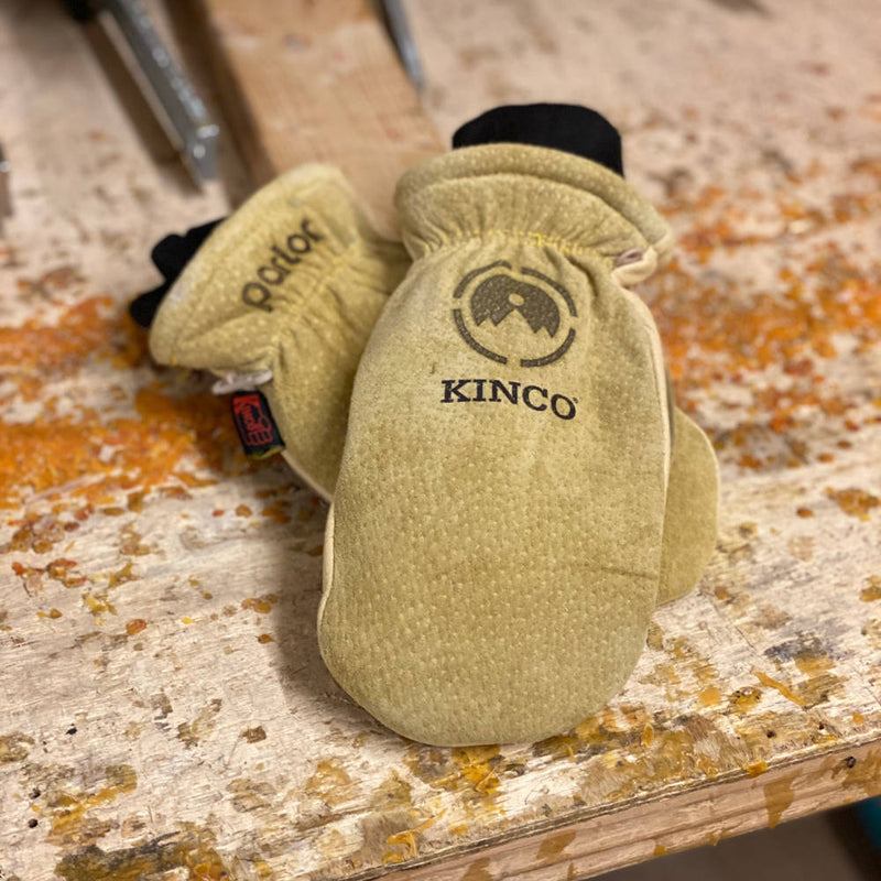 Kinco Parlor Mittens