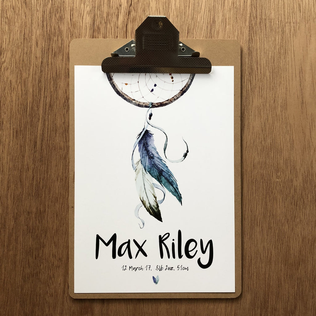 "//CUSTOM NAME - ""MAX RILEY-DREAMER"" SAMPLE//"