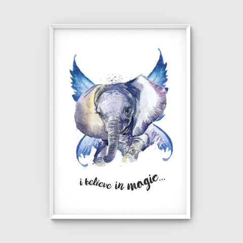 //MAGIC ELEPHANT//