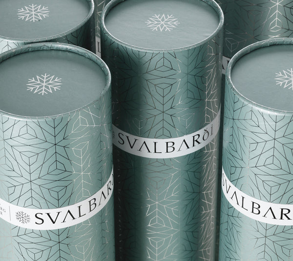 The new Svalbarði gift tubes are here