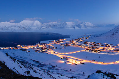 Svalbard: The Ultimate Arctic Tourist Destination