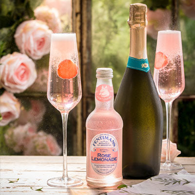 non-alcoholic beverages for luxury weddings