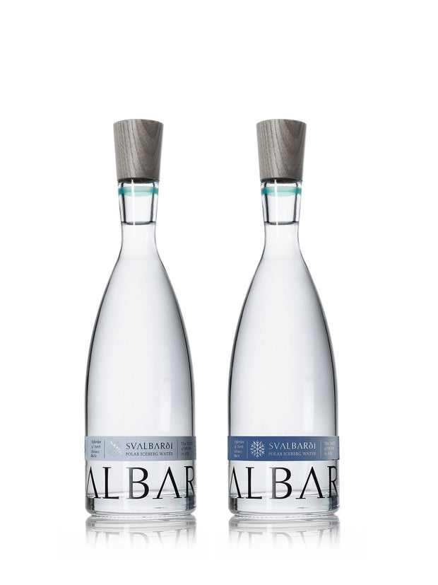 Two-Pack Blue Ice Edition (€79,95/bottle) - Free Shipping