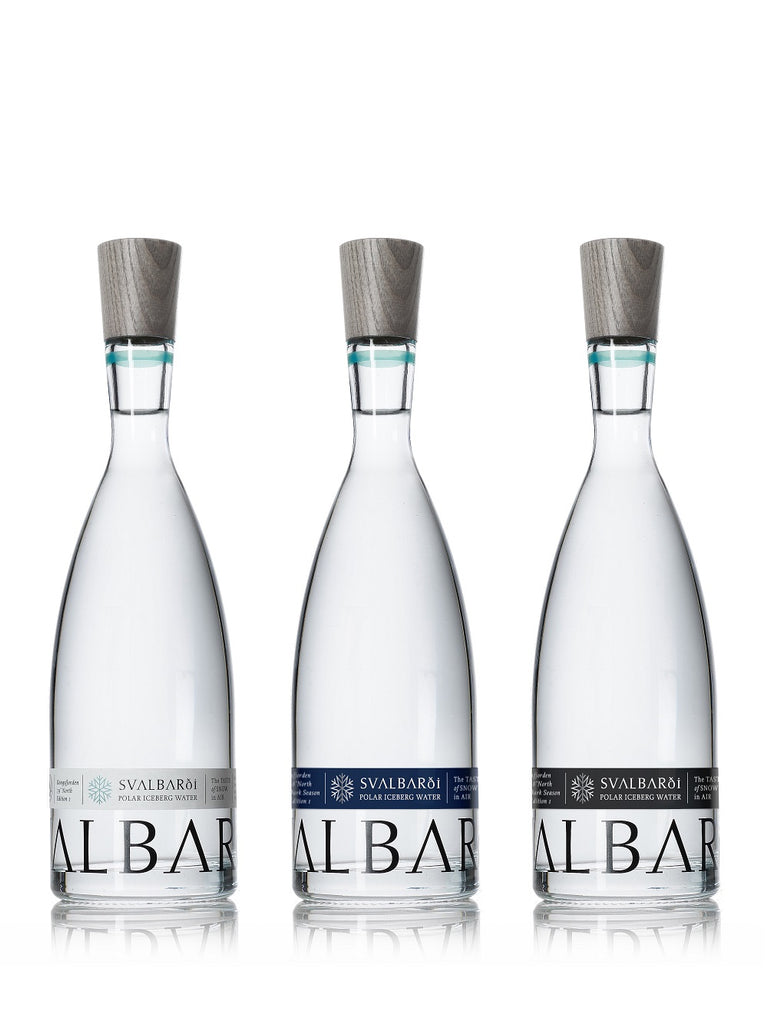 Polar Night & Day 3-Pack (€67,95/bottle) - Free Shipping