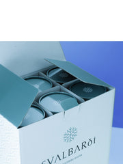 Case of 6 Blue Ice Edition (€69,95/bottle) - Free Shipping
