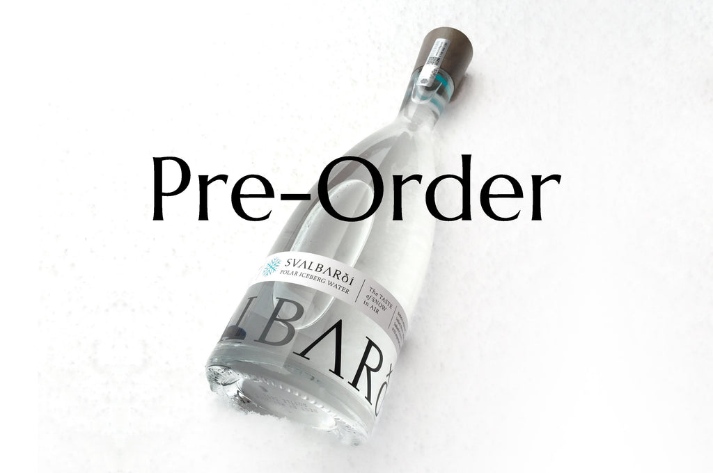 Pre-Order With €5/Bottle Discount