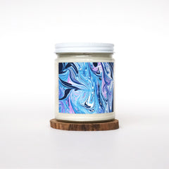 """Down Under"" Soy Candle"