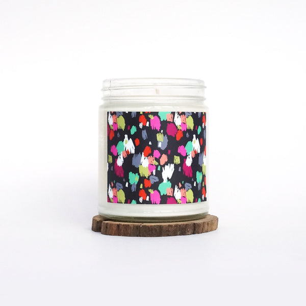 """Fete"" Soy Candle"