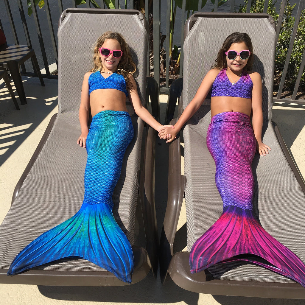 What Mermaid Tails on Amazon get the Best Reviews? Review of Mermaid Tails on Amazon