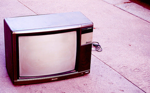 unplug your tv this summer