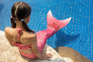Starting Your Own Mermaid Academy