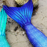 Ocean Deep Mermaid Tails