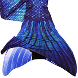 Ocean Deep Mermaid Tail + Monofin Bundle