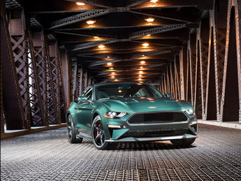 2019 Bullitt Mustang might come to Australia