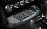 Mustang Integrated  Wireless Charger for 2015-2020+ Mustang