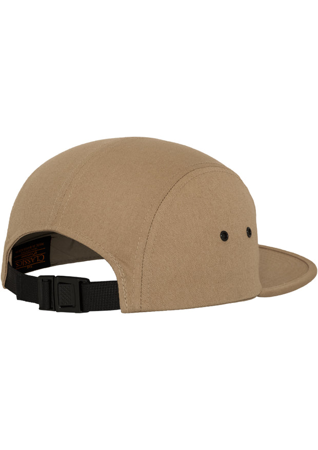 Fakie 5 Panel | Khaki