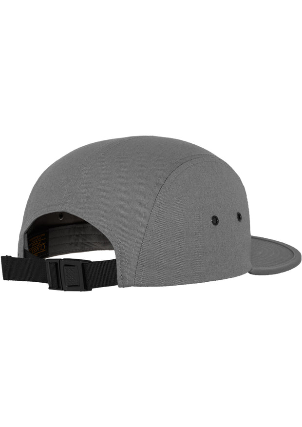 Fakie 5 Panel | Grey