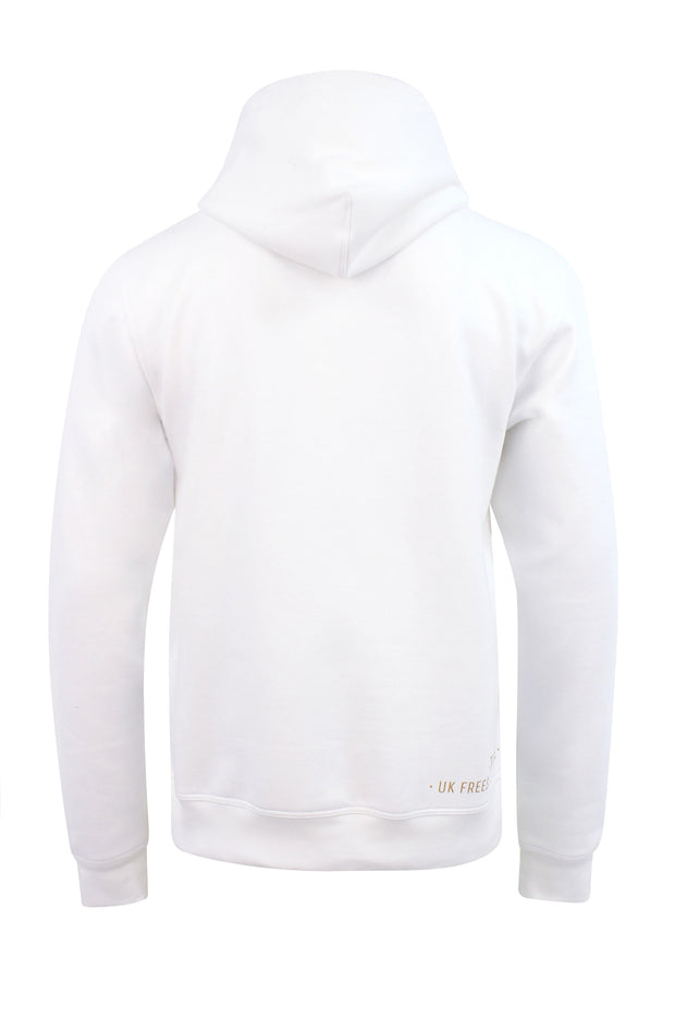 Collective Hood | White