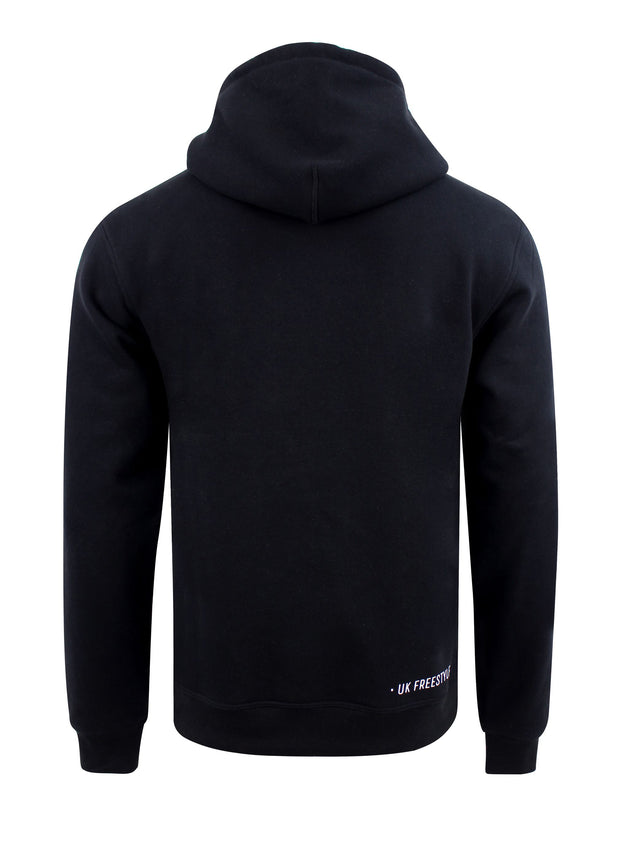 Collective Hood | Black