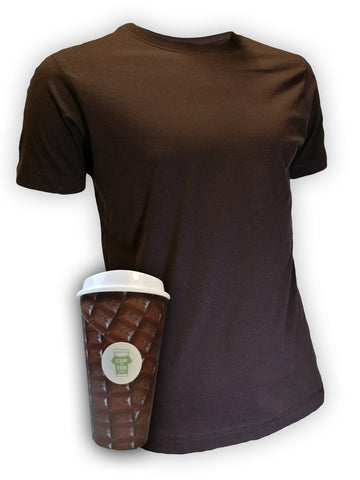 Hot Chocolate, Plain, Cup & Tee T-Shirt and Mug