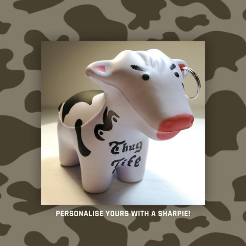 Cow in a Cup unusual gift