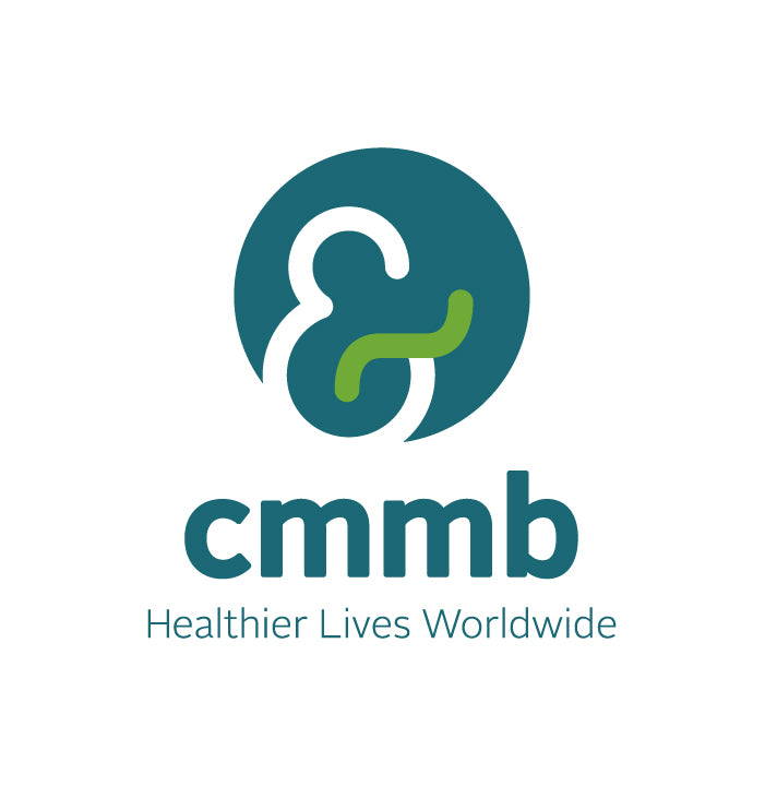 Charity Spotlight: CMMB