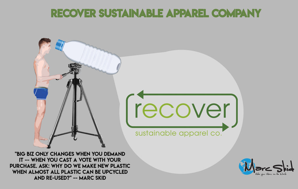Recover Sustainable Apparel Company