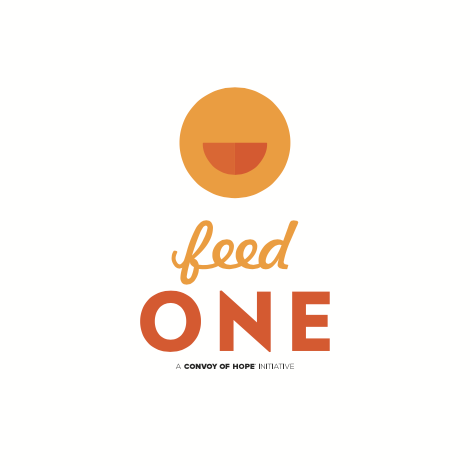 Charity Spotlight: feedONE - Convoy of Hope
