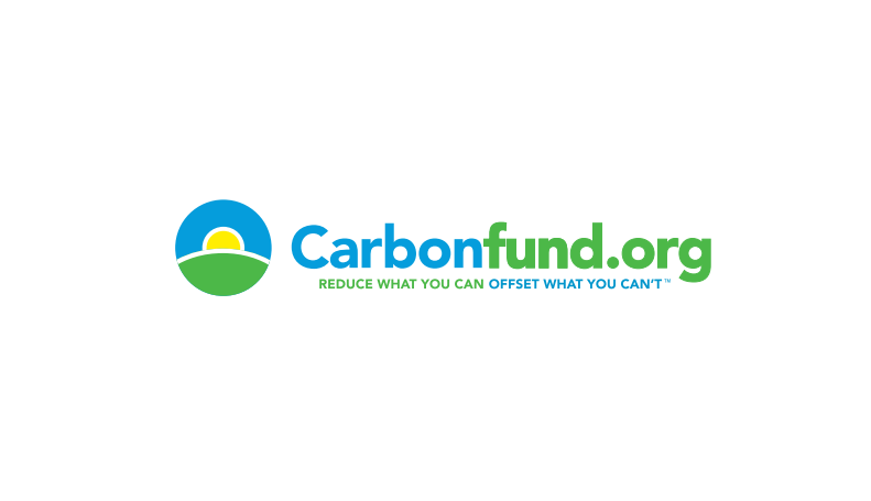 Charity Spotlight: Carbonfund.org
