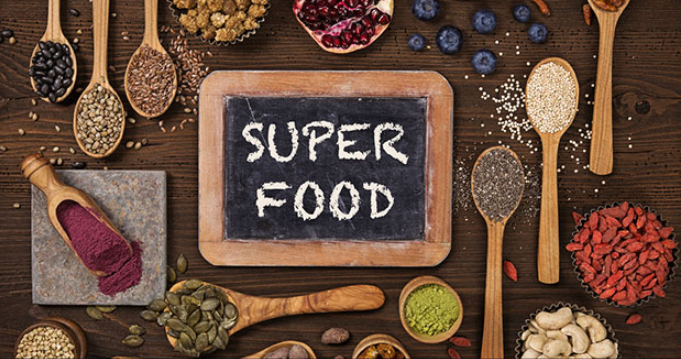 5 New superfoods to watch