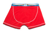 Cure The World: Philip Boxer Brief