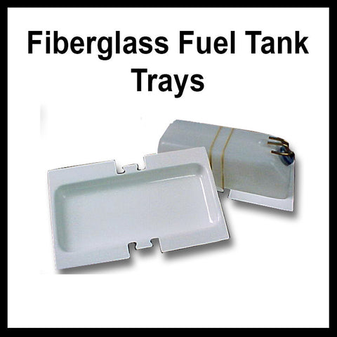 Fuel Tank Trays